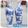 景德镇陶瓷大花瓶定做生产