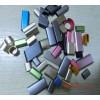 铝管五金件生产厂家 通用铝管五金件加工 特价铝管五金件厂