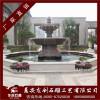 石雕喷泉 景观水钵 园林石雕喷泉