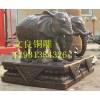 厂家直销铜大象雕像逼真生产