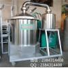 广州酿酒设备 白酒蒸馏机 粮食烧酒锅