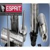 美国ESPRIT西门子机床五轴编程加工软件CAM-迪培