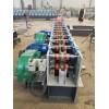 工程租赁专用4*4方管机 旧架子管变方管机