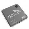 GD代理商 供应GD32F103T8U6单片机