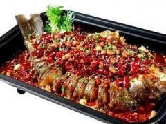 周口市花千代使用的烤2条鱼的烤箱  市面上卖的烤鱼炉多少钱