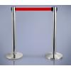 一米线伸缩围栏 银行一米线 隔离一米线 一米线规格型号