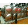 贵港,钦州供应大型不锈钢水箱厂家,质量保证