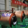 黑化铜箔18μm红化铜箔 山东压延铜箔