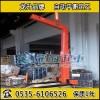 2吨龙升自动平衡吊叉立柱高度可以调节