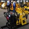 打井机小型家用HZ-130Y液压地质勘探钻机