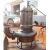 廊坊搅吸潜水泥浆泵-无堵塞耐磨泥沙泵-泥浆泵价格