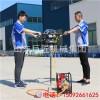 巨匠集团供应 便携式取样钻机 BXZ-2双人手持式岩心钻机