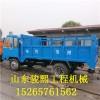 毛竹专用四不像定做各种自卸工程车小型轮式运输车坚固耐用