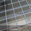 佰纳钢格板厂家热销热镀锌平台钢格板 厂家定制平台踏步板