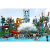 水屋水寨|水上乐园设备|大型水上乐园游乐设施设备