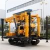 厂销200米岩心钻机XYD-200型履带钻井机回旋式深孔钻机