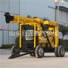 巨匠拖车式岩心取样钻机XYX-3六百米钻井机工程钻机现货供应