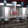 食用油精炼成套设备 山茶油花生油精炼机 小型核桃油精炼设备