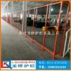 赣州铝合金车间隔离网 铝型材安全围网加工龙桥护栏生产