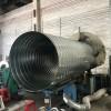 厂家直销环保排风管 除尘螺旋风管 铭流螺旋风管生产厂家