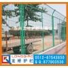九江公路隔离护栏网 高速公路钢丝网护栏网 浸塑网片