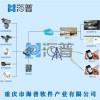 重庆海普边防站智能化视频监控系统 哨所口岸智慧安防系统