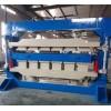 专业生产新型膨胀珍珠岩外墙保温板压板机厂家卧式搅拌机新疆克什