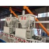 新型FS外墙保温免拆一体板生产线设备厂家菏泽码垛机价格
