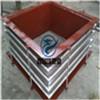 矩形波纹补偿器安装标准