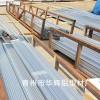 厂家供应温室用铝型材 优质阳光板大棚铝型材