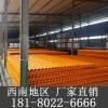 广元pvc-c电力排管UPVC双壁波纹管pvc管材生产厂家
