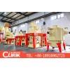 碳酸钙磨粉设备加工过程