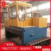 履带式翻抛机堆肥机如何使用 可定制多少米尺寸