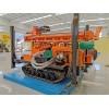150型履带空压机潜孔钻机 气动水井钻机农用水井钻机