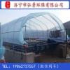 4米到10米猪粪槽式翻抛机厂家堆肥设计价格安装