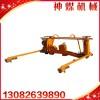 NGM-4.8内燃钢轨打磨机