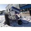 出雪纯净大型造雪机 滑雪场高温造雪机价格