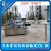 自立袋果汁/酸梅汤/豆奶/豆浆/富氢水/酸奶/果冻灌装旋盖机