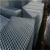 防滑钢格板、污水厂格栅板定制、平台钢格板生产