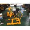 混凝土取芯机 电动汽油柴油版 小型轻便混凝土钻孔取芯机