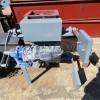 布袋除尘器配件单双层重锤翻板阀定制各种重锤翻板阀