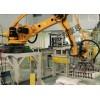 怀化石灰粉包装码垛机 机器人码垛机生产厂家