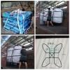 重庆销售吨袋 沙石吨袋 矿粉吨袋 重庆创嬴包装制品有限公司