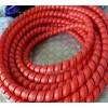 PP电缆护套集束管生产线_塑料电力螺旋管设备