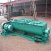 高*锰钢叶片 矿粉搅拌机工业粉尘加湿机 工业粉尘加湿机