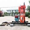 厂家BZ-50L液压勘探钻机50米小型取样钻机 岩心钻探机
