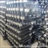 厂家生产单侧弯板链条不锈钢链条传动用双节距滚子链条