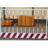 工地道路建筑施工可移动式临时隔离护栏定制