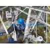 输电线路的微气象远程监测系统分辨率高