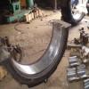 滑动轴承轴瓦浇注与修理